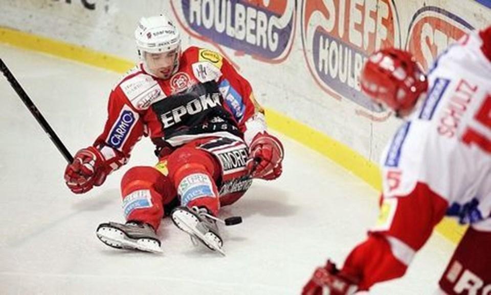 Flemming Olesen,