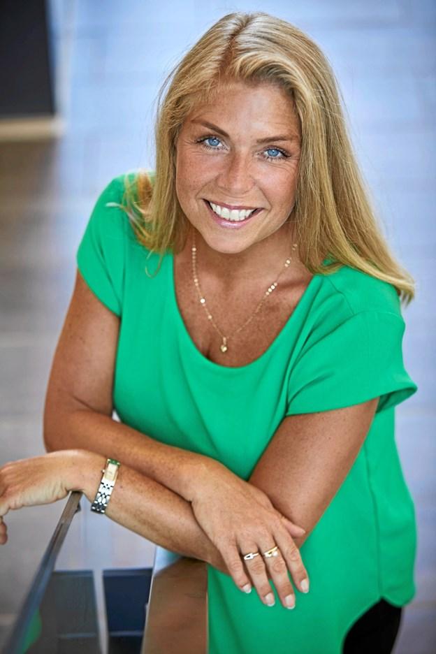 Den nye direktør for VisitNordjylland Ann Marie Søborg Karkov. Privatfoto