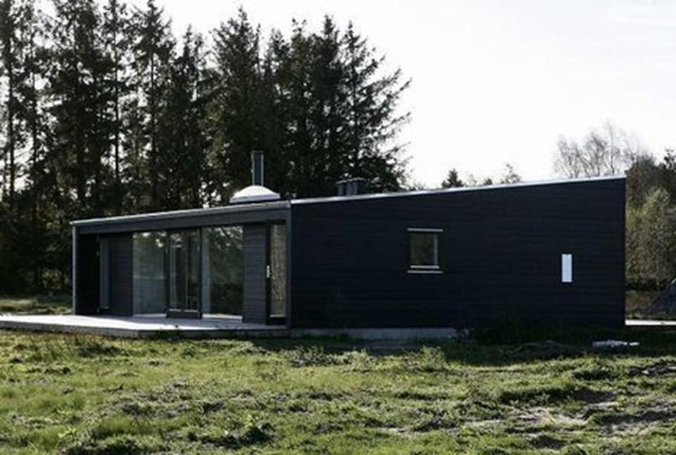 6889a7e0 Det lille sorte hus | Nordjyske.dk