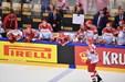 VIDEO: Heinz Ehlers bøjer sig for Letland