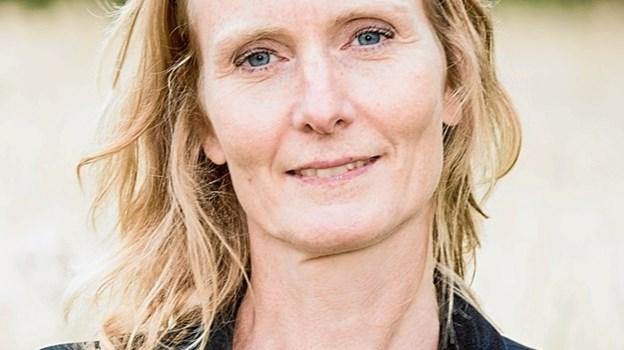 Professor i medicinsk fysik Kari Tanderup, gør 9. april rede for fysikkens stråler, når de helbreder. Privatfoto