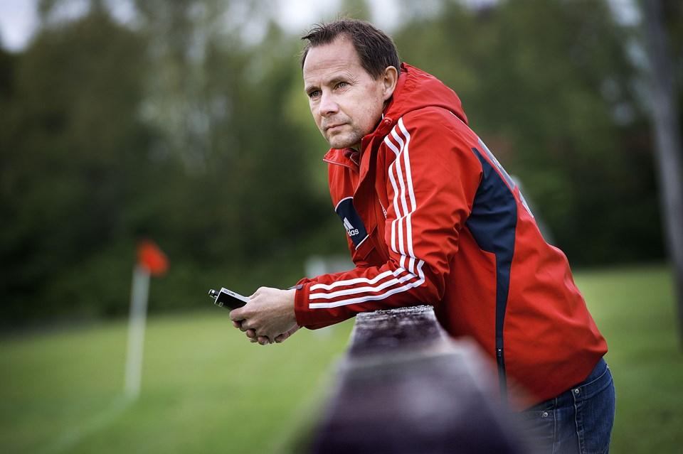 Anders Andersen og Lars Pauli