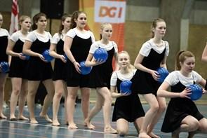 Valsgård Gymnastforening kaster sig over You Turn