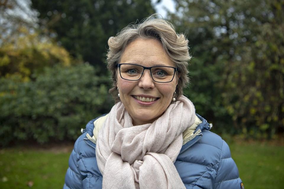 Helle Madsen