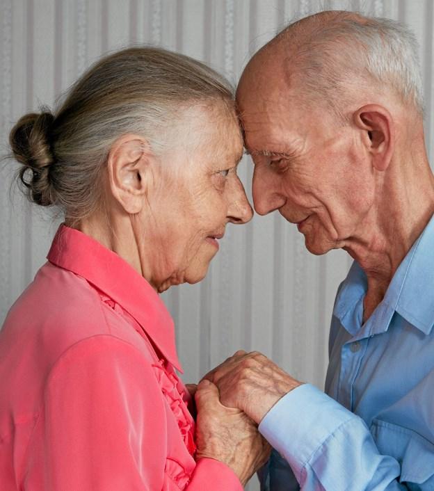 Kom og få et indblik i hvordan en person med demens oplever verden. Foto: Colourbox