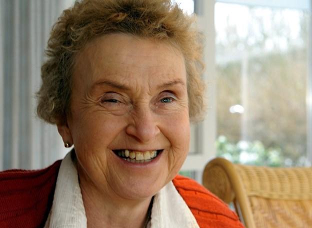 - For rigtig mange familier er Blindes Jul en uundværlig del af deres juletraditioner, siger Agnete Odgaard-Jensen. Arkivfoto