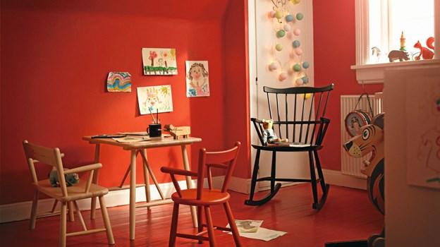 Butikken bliver landets største - og får fuldt sortiment i både møbler og tilbehør. PR-foto