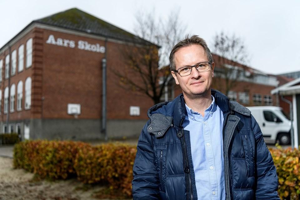 Lasse Damsgaard