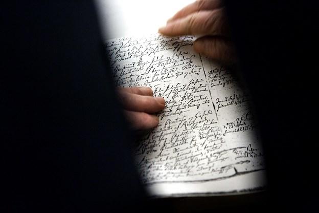 En enkelt indførsel i en kirkebog førte til opdagelsen af en thybos skæbne og en retssag, der nåede til Højesteret.Arkivfoto