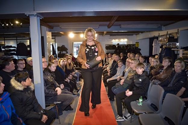 Foto: Ole Iversen