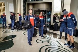AaB er ankommet til Tyrkiet: Skadede spillere er i bedring