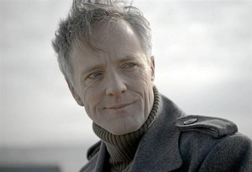Lars Simonsen er Jens, den kollega, Martin bedrog i sengen for længe siden.