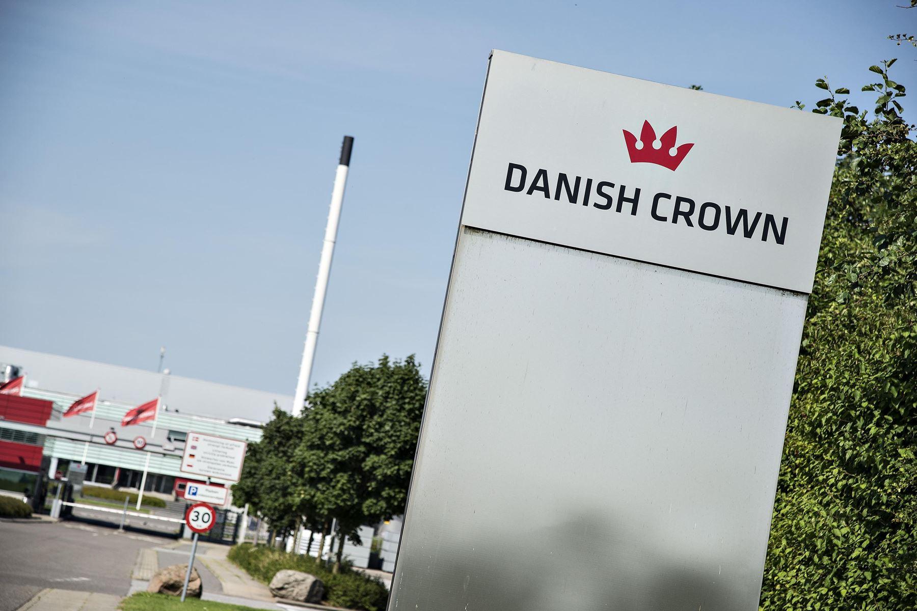 Kødkoncernen Danish Crown og dets samarbejdspartnere må tage skærtorsdag i brug for at mætte kinesiske maver.