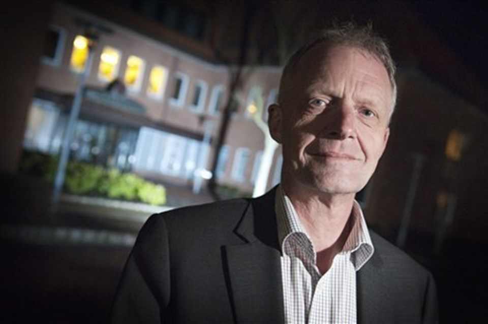 Lars Løcke,