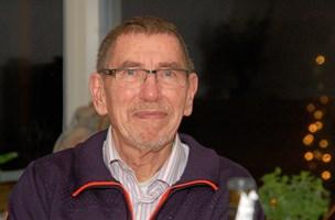 En stor personlighed er gået bort: Han var patienternes, kollegernes og personalets mand