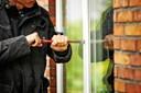 Politi efter stribevis af indbrud: Ring straks til os, når du ser noget mistænkeligt