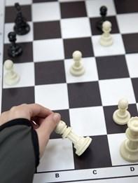 DM i skak for piger