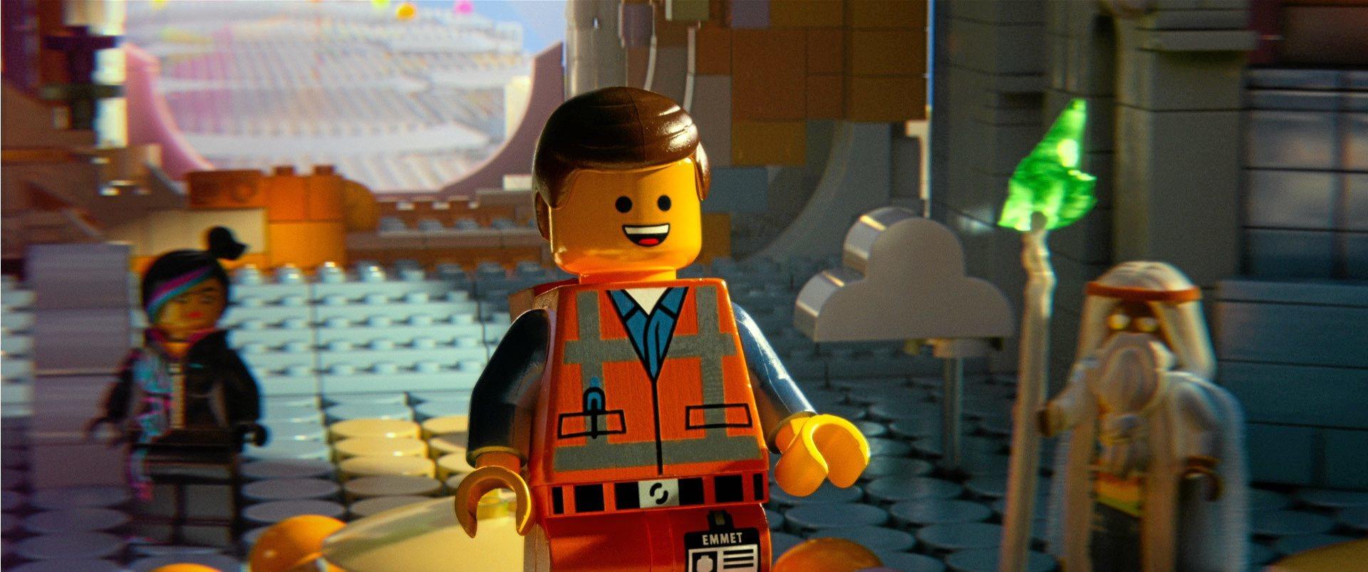 LEGO Filmen 2 har netop ramt biograferne, og her risikerer du allerhøjest at skulle overvære en lille smule romantik imellem animerede plasticfigurer. PR-foto