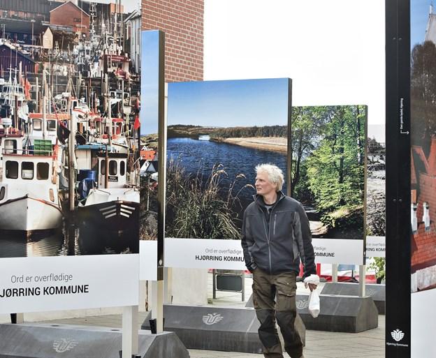 Hirtshals Handel og Erhverv vil også være aktive i forbindelse med Naturmødet 2019 i maj måned.  Arkivfoto: Hans Ravn