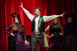 150 gymnasieelever i Hobro laver deres egen musical: - Det er fedt at lave noget, man ikke får en karakter for