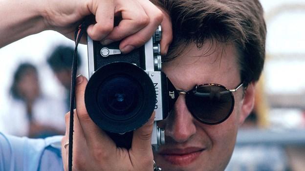 Filmen om krimiforfatter Stieg Larssons arbejde med at optrevle den ekstreme højrefløj er bare en af de dokumentarfilm, du kan komme til premiere på. PR-foto