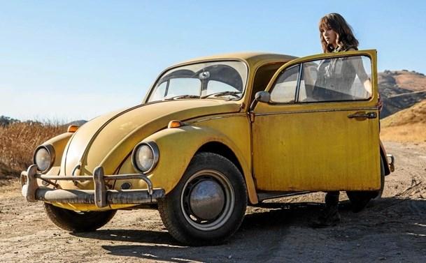 """Bumblebee"" kan ses i BASbio"