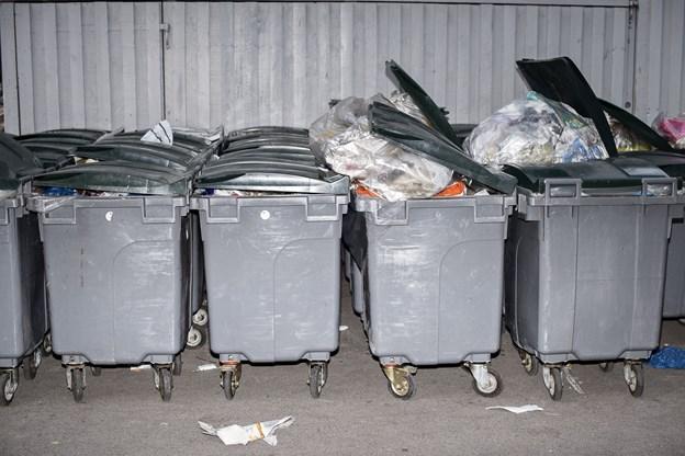 Danmark smider for meget plast ud: Genbrug kan give milliarder