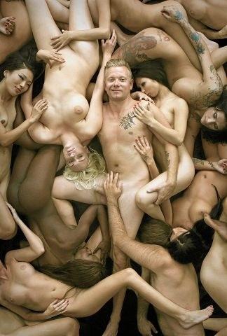 Sexet pics nøgne