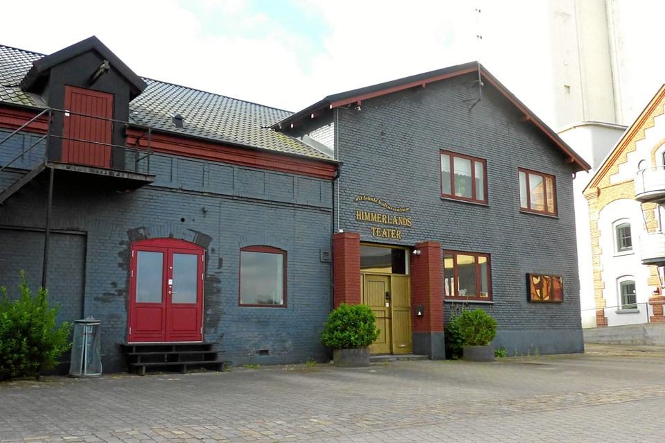 : Himmerlands Teater overlever sparerunden i Mariagerfjord. Det står klart, efter forhandlingsudvalget i Mariagerfjord Kommune på sit møde onsdag valgte at slette egnsteatret fra det omfattende sparekatalog.