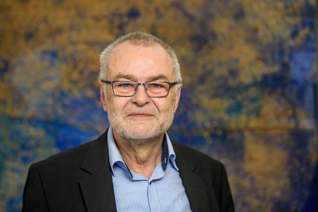 Peter Broen