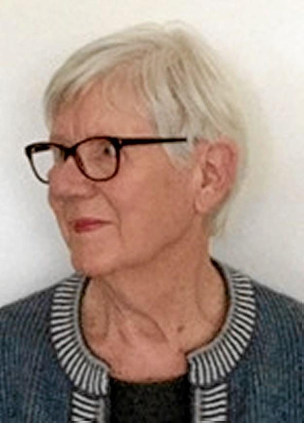 Bitten Lauberg holder 8. oktober foredrag om sit spændende liv i Sognegården i Dronninglund. Privatfoto