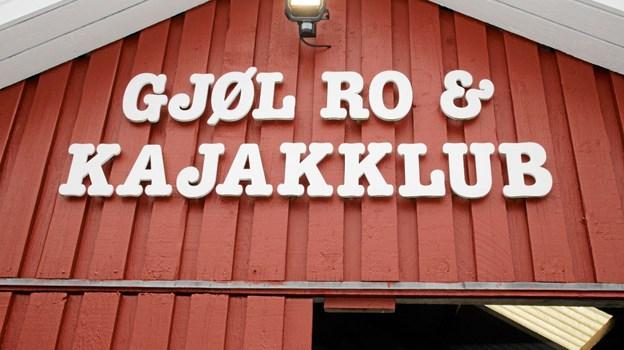 Klubben er klar til en ny sæson. Foto: Flemming Dahl Jensen Flemming Dahl Jensen