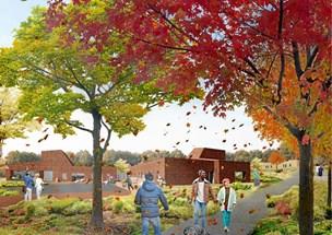 Kommunen skærer i stort byggeprojekt: Behandlingscenter var dyrere end forventet