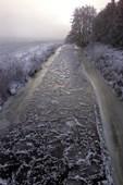 Kulden satte rekord: Her var natten koldest