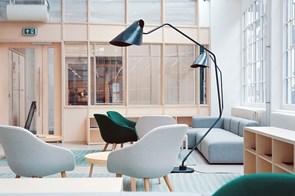 Kniber det med pladsen? Køb møbler i Aalborg