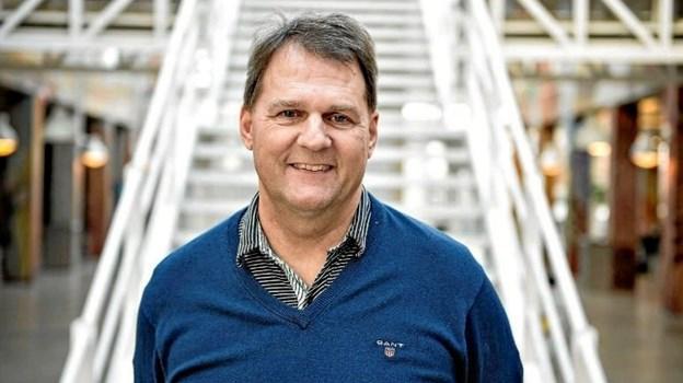 Michael Andersen har mange erfaringer at trække på fra sit lange liv som leder i idrættens verden. Privatfoto