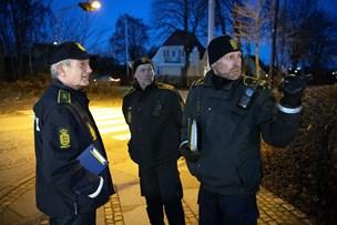 Politiet målte fart på skoleveje: Knap 300 kørte for stærkt på vej til og fra skole