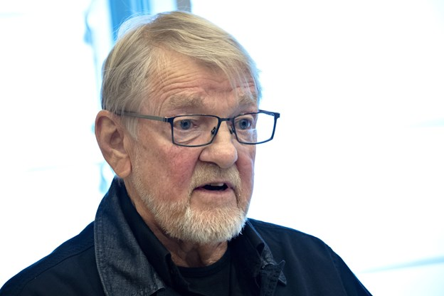 Kaspar Rostrup har tidligere instrueret Ibsen, men aldrig Ibsenklassikeren over dem alle: Et Dukke Foto; Kurt Bering