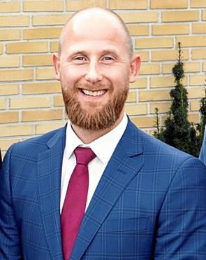 Ny kommerciel direktør hos Hans Jensen Lubricators A/S