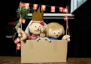 """""""Nøj, det' for børn!"""": Sådan blev Danmarks dukke-darlings til"""