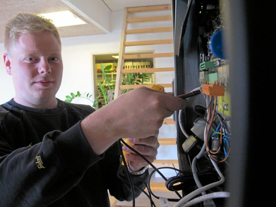 Rasmus Boye Estrup