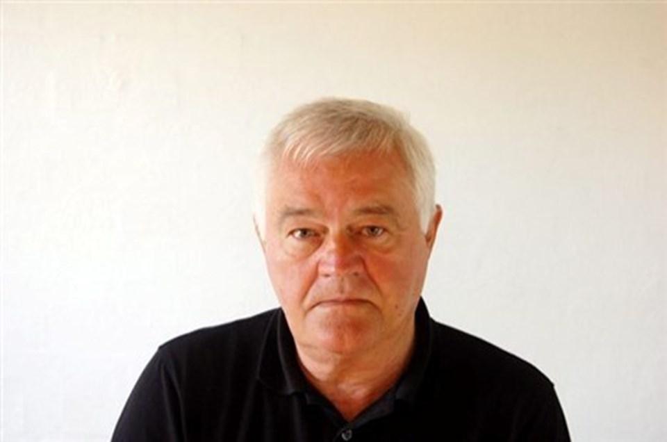 Flemming Jansen fhv. borgmester/lektor, freelancejournalist, Østerled 5, 9490 Pandrup