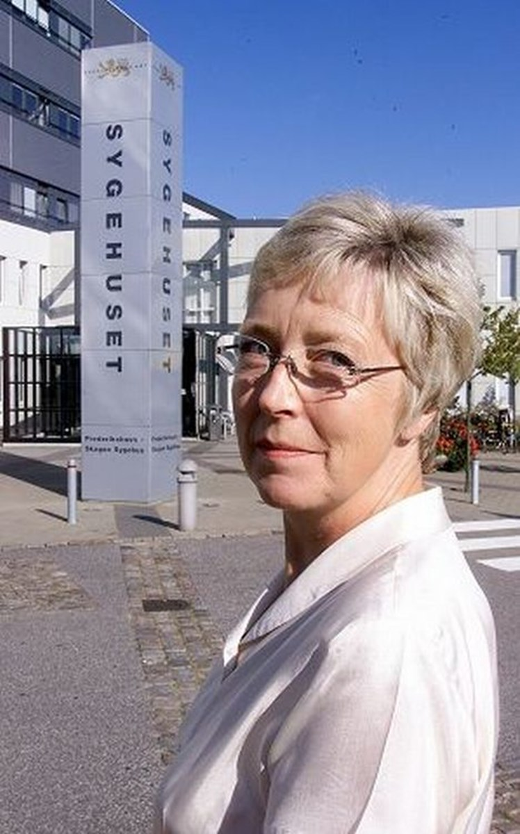 Pia Haugaard