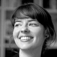 Sira Støhrmann, Røde Kors leder af projekt Venner Viser Vej. Privatfoto
