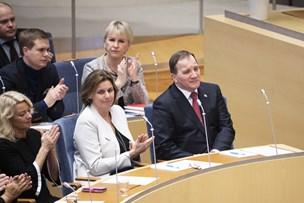Analyse: Sådan bliver man svensk statsminister