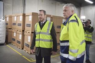 Danmark er for ringe til plastgenbrug: Nu skal bøtten vendes