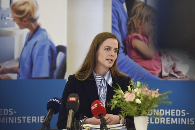 Sundhedsreform: Hvad tænker ministeren om lægemangel i Thy?