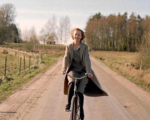 Filmen om Unge Astrid bygger på en fri fortolkning.