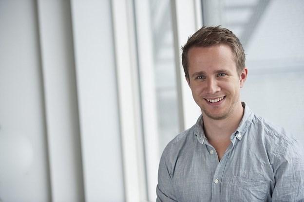 Johan-Ulrik Lervang, der er specialkonsulent i Innovationsfonden, fortæller om programmerne Innobooster og Landdistriksvækstpiloten.