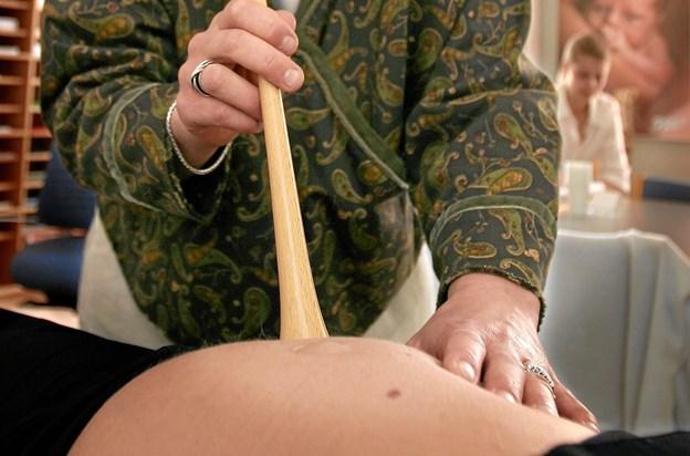 Når først fødslen er veloverstået, så vil også førstegangsfødende blive sendt hjem efter nogle få timer.